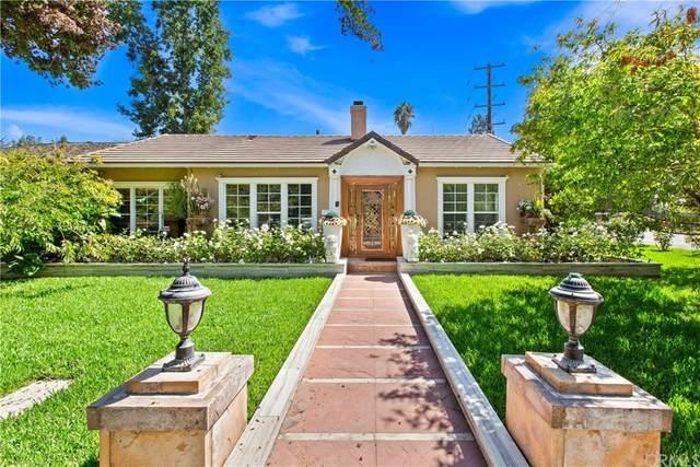 700 Alabama Street, San Gabriel, CA 91775 (#AR21201573) :: Jett Real Estate Group