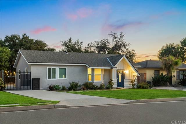 420 W Meda Avenue, Glendora, CA 91741 (#WS21202090) :: The Marelly Group   Sentry Residential