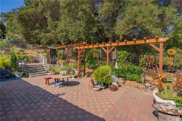 4120 Orinda Court, Atascadero, CA 93422 (#NS21188634) :: Swack Real Estate Group   Keller Williams Realty Central Coast
