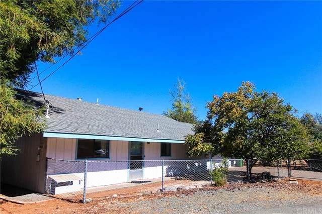 5052 Caddo Court, Kelseyville, CA 95451 (#LC21199360) :: Corcoran Global Living