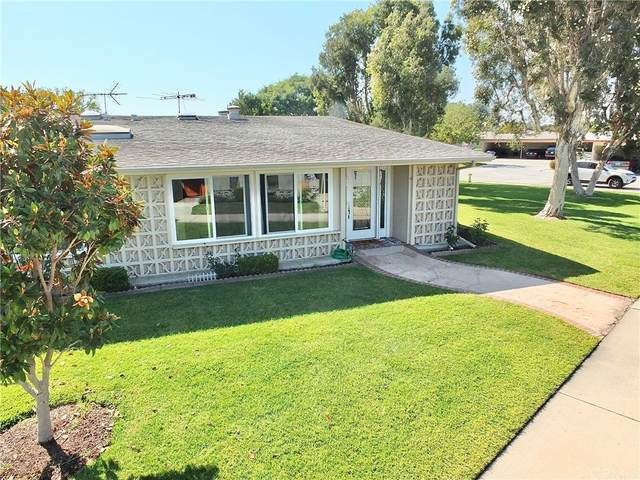 13261 Del Monte Drive M12 36A, Seal Beach, CA 90740 (MLS #PW21202409) :: Desert Area Homes For Sale