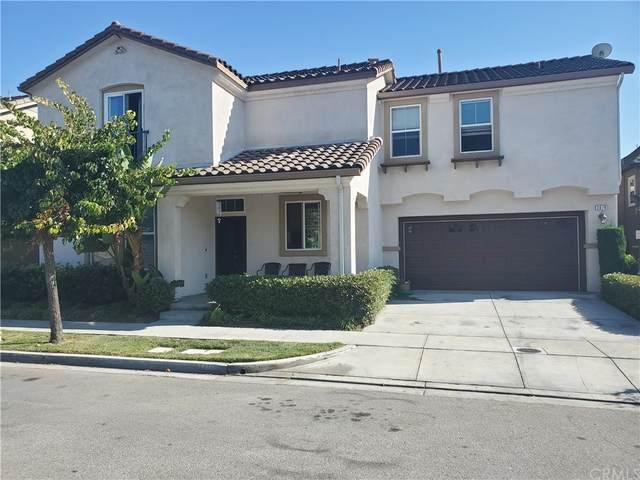 3674 W Scribner Lane, Inglewood, CA 90305 (#PW21202693) :: A|G Amaya Group Real Estate