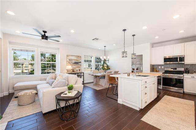 38 Corbin Street, Ladera Ranch, CA 92694 (#OC21202347) :: Legacy 15 Real Estate Brokers