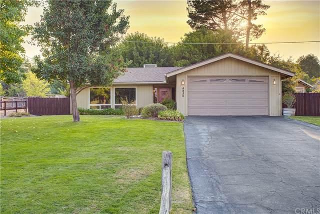 4950 Portola Road, Atascadero, CA 93422 (#SC21202661) :: Steele Canyon Realty