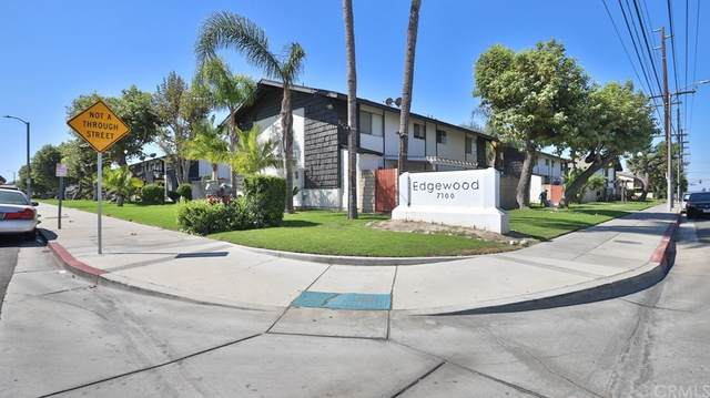 7100 Cerritos Avenue #9, Stanton, CA 90680 (#OC21203143) :: Wendy Rich-Soto and Associates