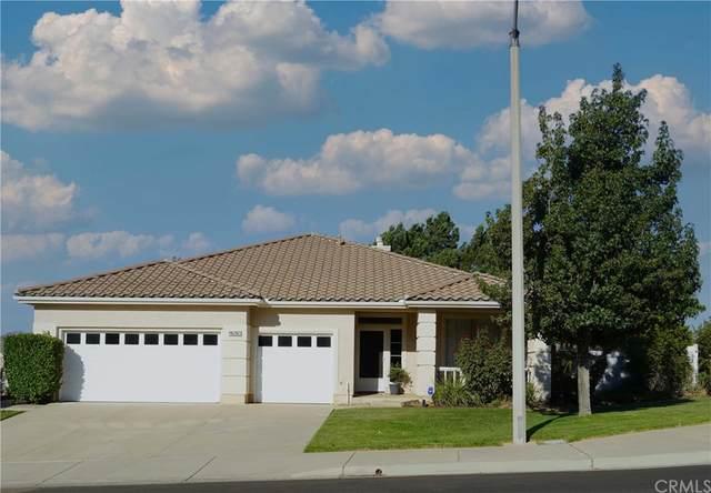 27674 Blue Mesa Drive, Corona, CA 92883 (#IG21203187) :: A|G Amaya Group Real Estate
