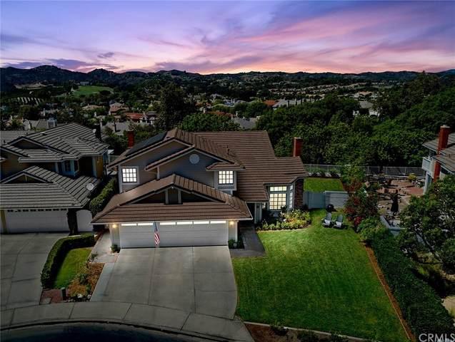 15 Pinewood Drive, Coto De Caza, CA 92679 (#OC21202839) :: Legacy 15 Real Estate Brokers