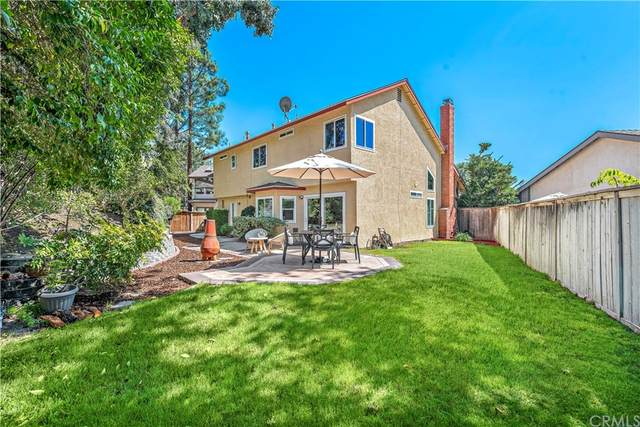 21621 Kerry Court, Lake Forest, CA 92630 (#OC21201616) :: Blake Cory Home Selling Team