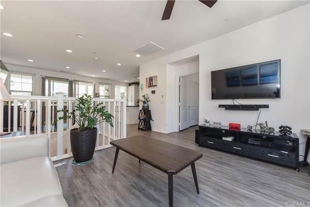 48 Jaripol Circle, Rancho Mission Viejo, CA 92694 (#OC21201696) :: Berkshire Hathaway HomeServices California Properties