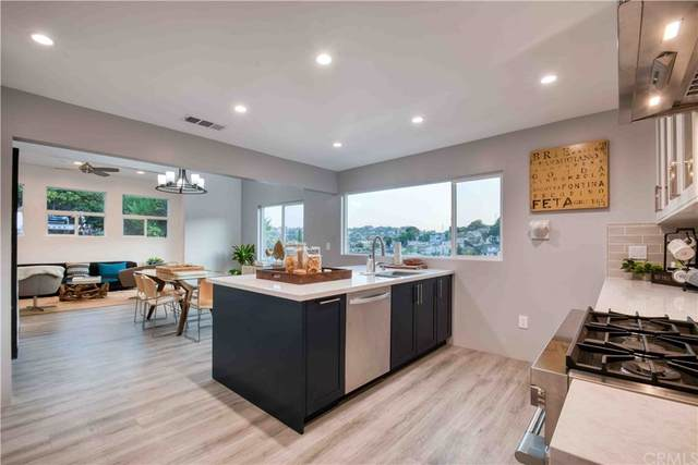 4532 College View Avenue, Eagle Rock, CA 90041 (#PF21203450) :: Jett Real Estate Group