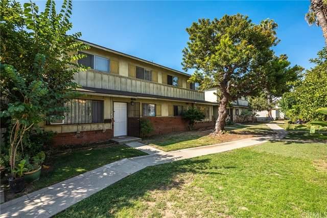 6 Vaquero Lane, Carson, CA 90745 (#SB21203498) :: Steele Canyon Realty