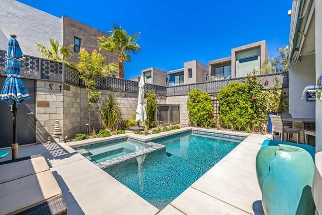 2707 Paragon Loop, Palm Springs, CA 92262 (#219067578PS) :: Blake Cory Home Selling Team