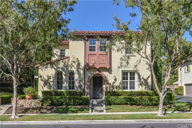 53 Bellwind, Irvine, CA 92603 (#OC21203802) :: Wendy Rich-Soto and Associates