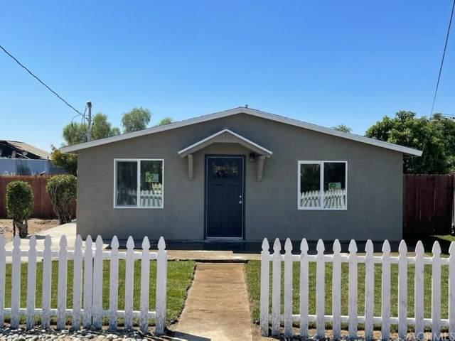 1143 Sapphire Avenue, Mentone, CA 92359 (#IV21203899) :: Jett Real Estate Group