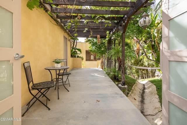 3443 Violet Trail, Calabasas, CA 91302 (#221005073) :: Necol Realty Group