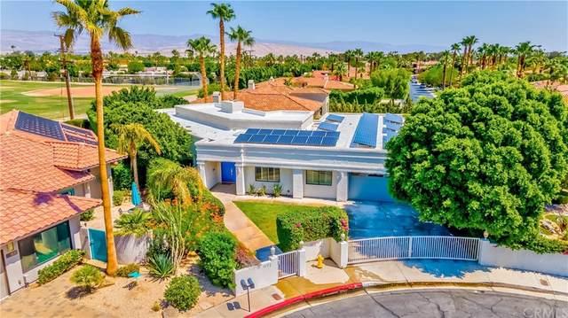 1172 E Deepak Road, Palm Springs, CA 92262 (MLS #TR21203370) :: Brad Schmett Real Estate Group