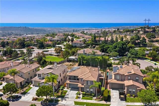 3475 Moon Field Drive, Carlsbad, CA 92010 (#OC21201344) :: Blake Cory Home Selling Team