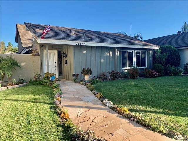 14402 Raintree Road, Tustin, CA 92780 (#LG21204326) :: Zutila, Inc.