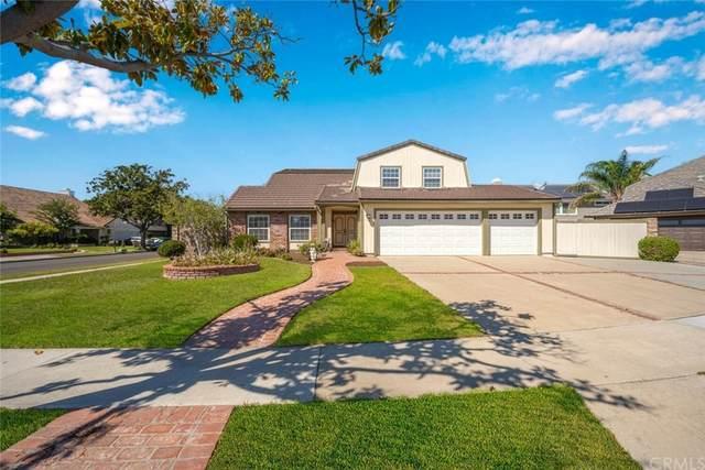 17321 Anglin Lane, Tustin, CA 92780 (#PW21204453) :: Blake Cory Home Selling Team
