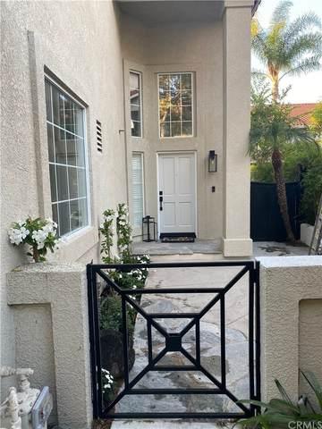 11 Cardinal Avenue, Aliso Viejo, CA 92656 (#OC21204493) :: Necol Realty Group