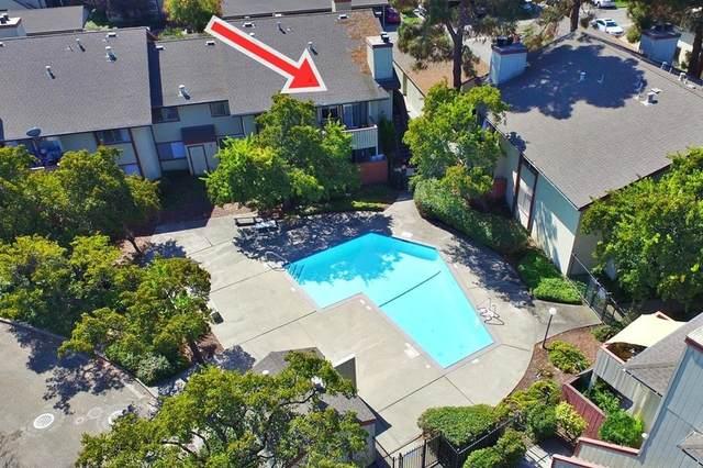 934 Cheryl Ann Circle #27, Hayward, CA 94544 (#ML81862917) :: Mainstreet Realtors®