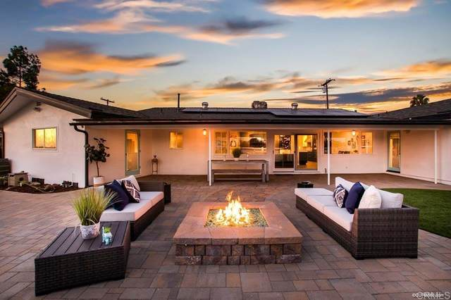 6107 Arno Drive, San Diego, CA 92120 (#PTP2106568) :: Steele Canyon Realty