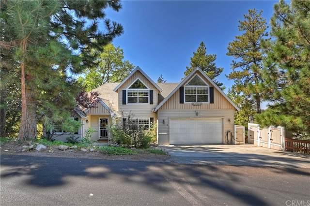 27311 Matterhorn Drive, Lake Arrowhead, CA 92352 (#EV21204635) :: Swack Real Estate Group | Keller Williams Realty Central Coast
