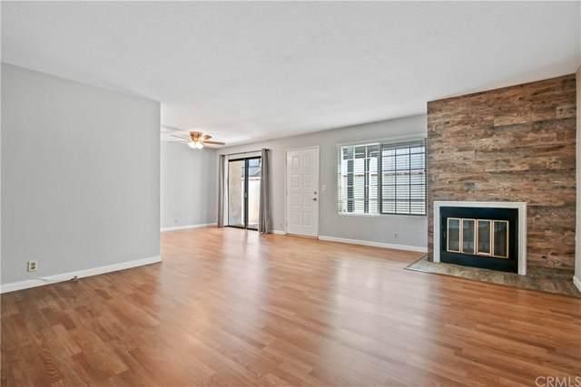 2599 Walnut Avenue #126, Signal Hill, CA 90755 (#PW21204442) :: Blake Cory Home Selling Team