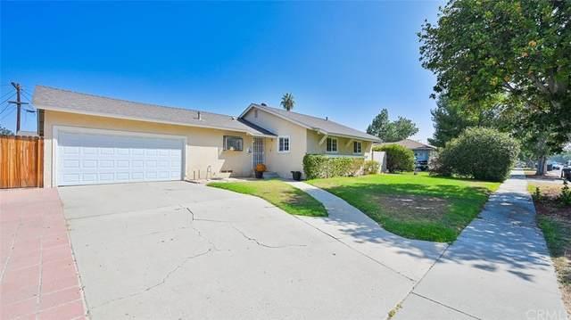 1027 Lorna Street, Corona, CA 92882 (#CV21204484) :: Corcoran Global Living