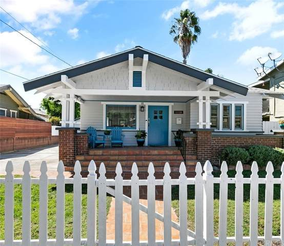 541 Nebraska Avenue, Long Beach, CA 90802 (MLS #RS21203558) :: The Zia Group