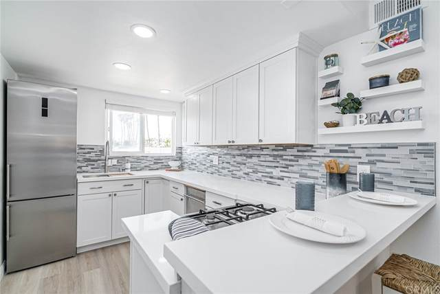 803 S Pacific Street #3, Oceanside, CA 92054 (#OC21192191) :: eXp Realty of California Inc.