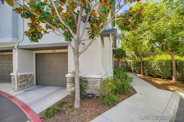 425 S Meadowbrook Dr #156, San Diego, CA 92114 (#210026387) :: Swack Real Estate Group   Keller Williams Realty Central Coast