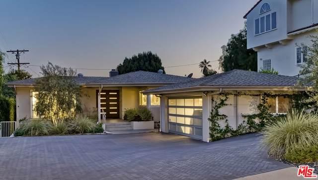 9820 Burgen Avenue, Los Angeles (City), CA 90034 (#21784744) :: Blake Cory Home Selling Team
