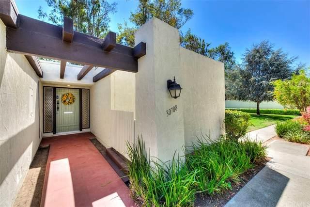 30788 Calle Chueca, San Juan Capistrano, CA 92675 (#OC21203845) :: Legacy 15 Real Estate Brokers