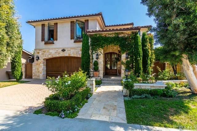 710 Carmel Avenue, Seal Beach, CA 90740 (MLS #PW21204232) :: Desert Area Homes For Sale