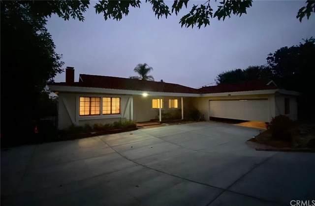 3321 Glenmark Dr., Hacienda Heights, CA 91745 (#WS21204746) :: RE/MAX Masters