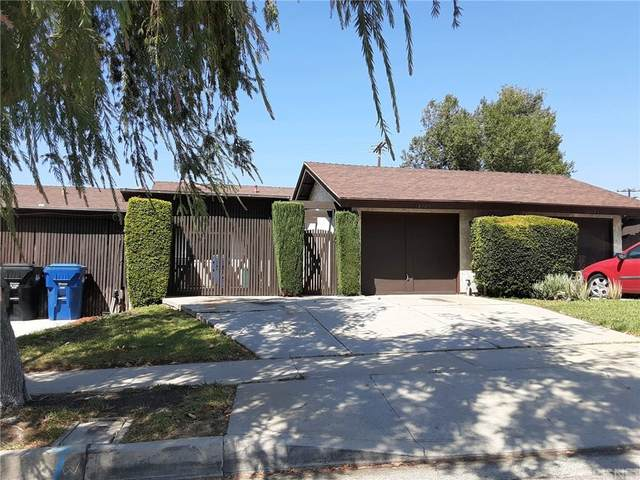 18195 Galatina Street 2A, Rowland Heights, CA 91748 (#SR21202449) :: Wendy Rich-Soto and Associates