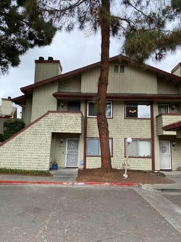 926 Cheryl Ann Circle #24, Hayward, CA 94544 (#ML81863103) :: Mainstreet Realtors®