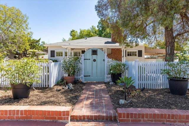 127 E 9th Avenue, Escondido, CA 92025 (#NDP2110809) :: Corcoran Global Living