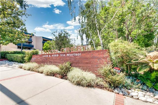 4499 Via Marisol 219B, Los Angeles (City), CA 90042 (#TR21205306) :: Steele Canyon Realty