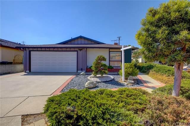 17513 Valmeyer Avenue, Gardena, CA 90248 (#SB21203891) :: Wendy Rich-Soto and Associates