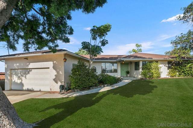 3692 El Canto Dr., Spring Valley, CA 91977 (#210026501) :: Steele Canyon Realty