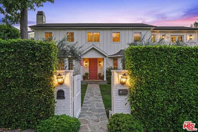3903 Ethel Avenue, Studio City, CA 91604 (#21784510) :: Legacy 15 Real Estate Brokers