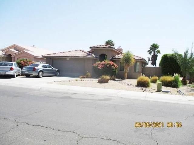 29900 Avenida La, Cathedral City, CA 92234 (#219067708DA) :: Jett Real Estate Group
