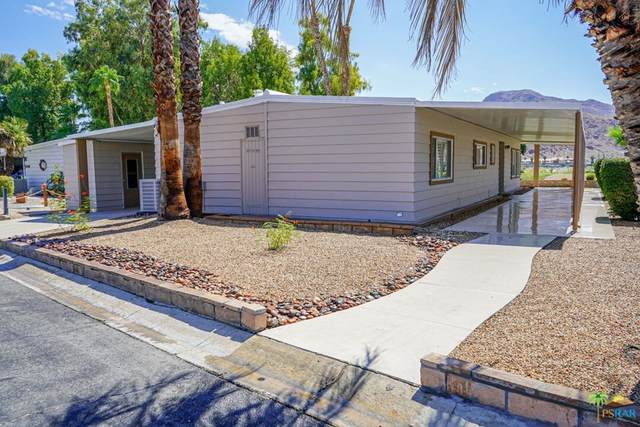 223 Calle Leandro, Cathedral City, CA 92234 (#21784818) :: RE/MAX Empire Properties