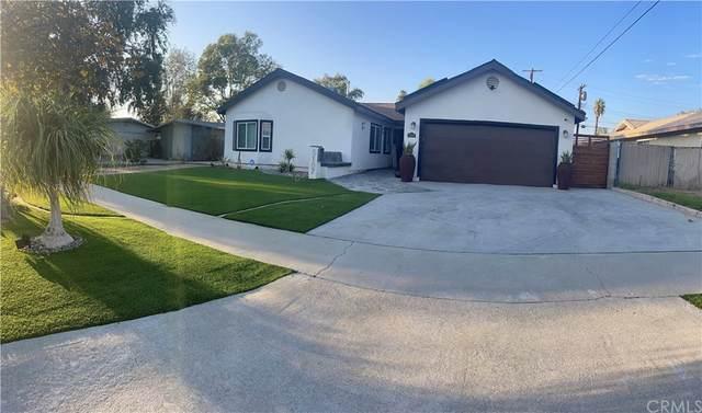 5107 Blanchard Drive, Riverside, CA 92504 (#CV21205843) :: Swack Real Estate Group | Keller Williams Realty Central Coast