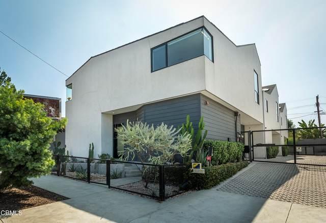 3005 Peak Place, Los Angeles (City), CA 90065 (#P1-6711) :: Swack Real Estate Group   Keller Williams Realty Central Coast