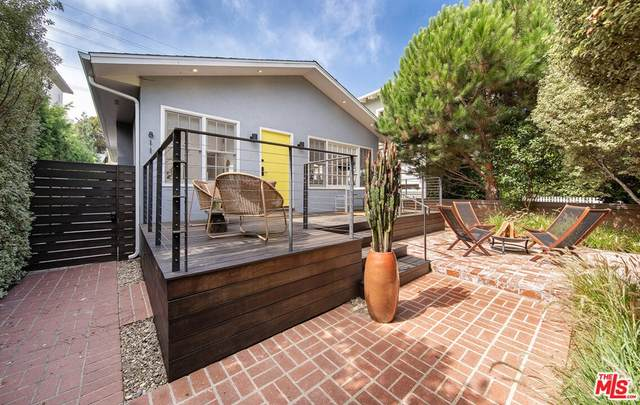 811 Marco Place, Venice, CA 90291 (#21784394) :: Swack Real Estate Group   Keller Williams Realty Central Coast