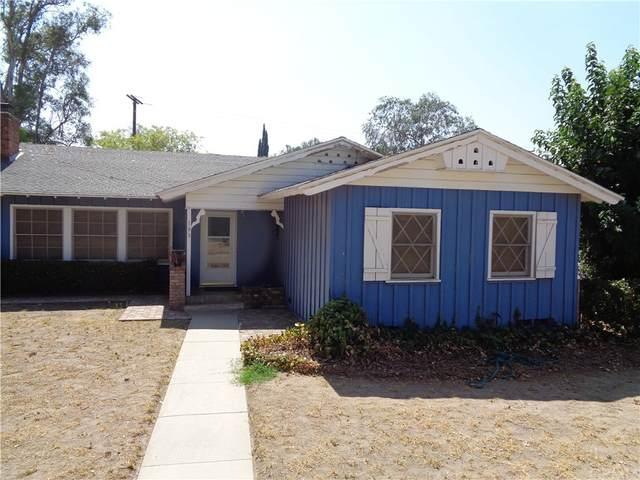 193 49th, San Bernardino, CA 92404 (#CV21206065) :: A|G Amaya Group Real Estate