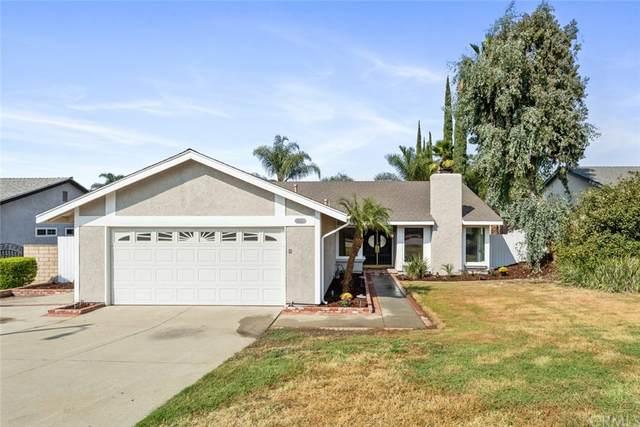 2249 Fulton Road, La Verne, CA 91750 (#PW21206088) :: Corcoran Global Living